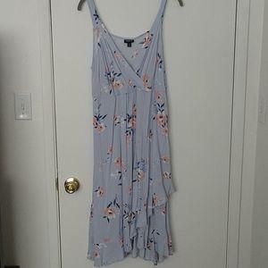 Beautiful summer dress by Torrid